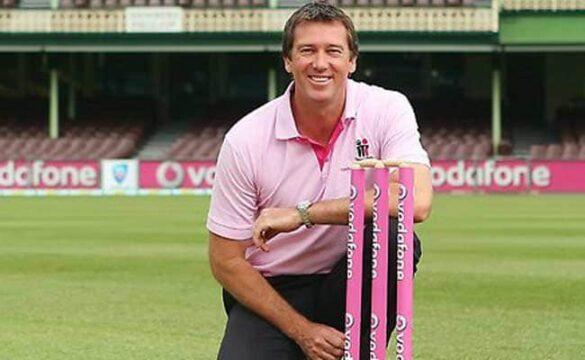 ऑस्ट्रेलिया के दिग्गज तेज गेंदबाज ग्लेन मैकग्राथ ने कहा, मैं हूँ डे-नाईट टेस्ट मैच का फैन 29