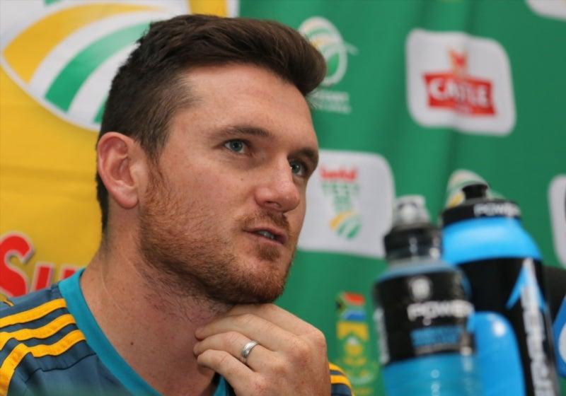 ग्रीम स्मिथ जल्द बनेगे दक्षिण अफ्रीका क्रिकेट बोर्ड के डायरेक्टर, हुई औपचारिक घोषणा ! 2
