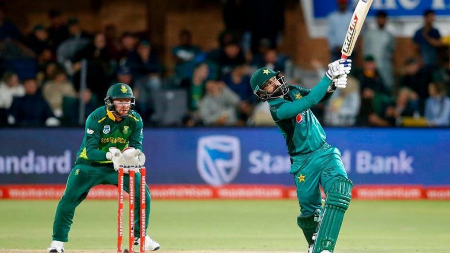मोहम्मद युसुफ ने चुनी भारत-पाकिस्तान की ऑल टाइम प्लेइंग-11, मौजूदा समय के 5 खिलाड़ी को टीम में दी जगह 5