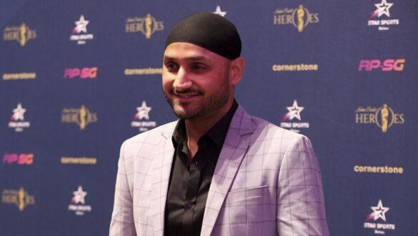 हरभजन सिंह ने कहा इंग्लिश समझ नहीं आती थी, फिर इस खिलाड़ी ने की मदद 20