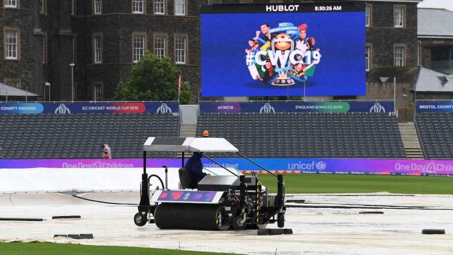 CWC19- बारिश से बाधित मैचों में क्या है आईसीसी का नियम, अब ऐसे होगा विजेता का फैसला
