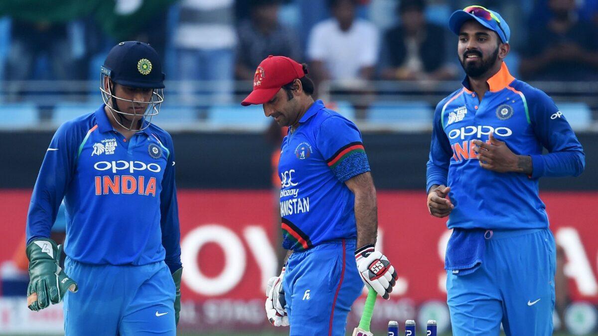 WORLD CUP 2019: IND vs AFG: स्टैट्स प्रीव्यू: मैच में बन सकते हैं यह 6 रिकार्ड्स, धोनी रच सकते हैं इतिहास