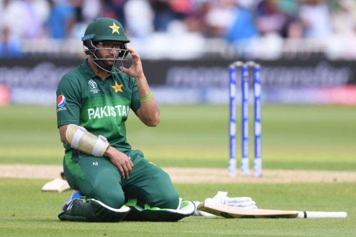 WORLD CUP 2019: बासित अली और तनवीर अहमद ने इस पाकिस्तानी खिलाड़ी को बताया पर्ची क्रिकेटर 1