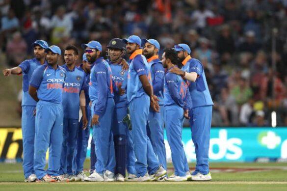 CONFIRM : विजय शंकर की जगह इस खिलाड़ी को मिली भारत की विश्व कप टीम में जगह 3