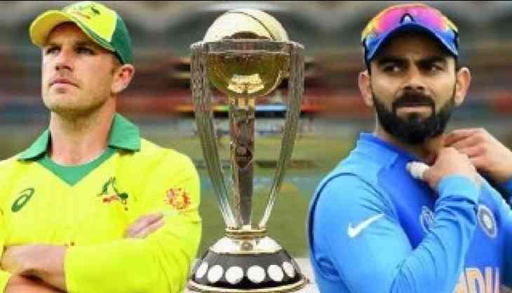 CWC19- माइकल वॉन ने ऑस्ट्रेलिया को दिया सलाह बदलें अपना दृष्टिकोण नहीं तो भारत का विश्व कप जीतना तय