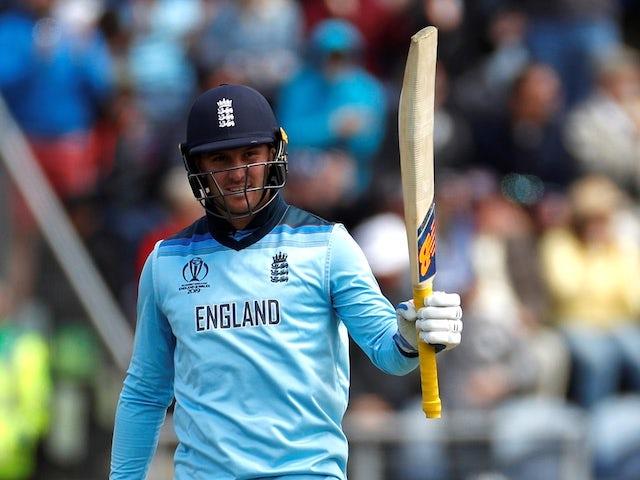 World Cup 2019: ENG vs AUS: स्टैट्स: मैच में बने कुल 13 ऐतिहासिक रिकॉर्ड, इंग्लैंड ने 27 साल बाद हासिल की यह विशेष उपलब्धि 4