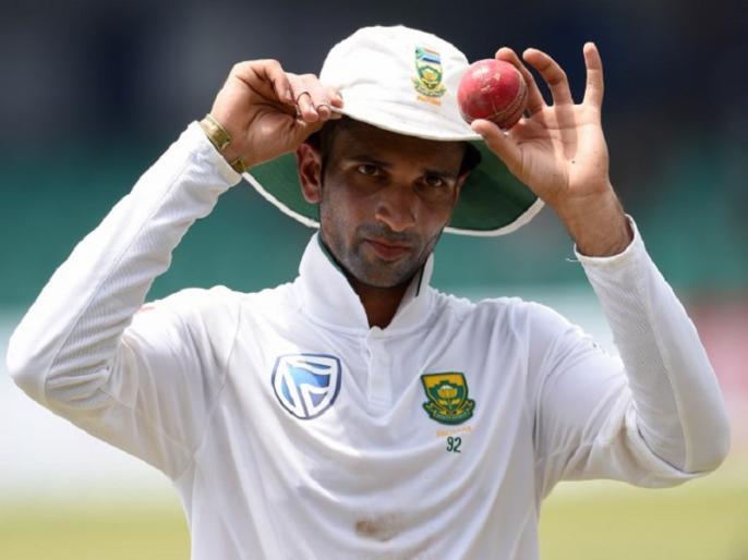 भारतीय मूल के दक्षिण अफ़्रीकी खिलाड़ी केशव महाराज ने अब इस टीम से खेलने का किया फैसला 1