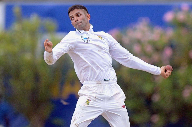 भारतीय मूल के दक्षिण अफ़्रीकी खिलाड़ी केशव महाराज ने अब इस टीम से खेलने का किया फैसला 2