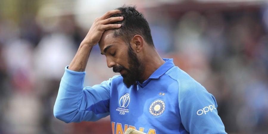 केएल राहुल ने कहा हमेशा खराब शॉट खेल हो रहा था आउट तो वेस्टइंडीज के खिलाफ विराट ने कही ये बात