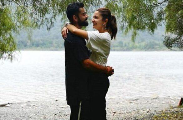 अनुष्का शर्मा का खुलासा, क्यों विराट कोहली को प्यार करना है आसान 48