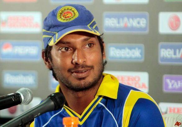 कुमार संगाकारा ने बताया उस खिलाड़ी का नाम जो तोड़ सकता है लगातार 4 शतकों का विश्व रिकॉर्ड 40