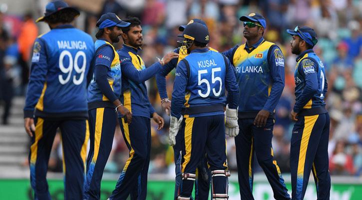 CWC 2019: नाराज श्रीलंकाई टीम ने प्रेस कांफ्रेंस में नहीं लिया हिस्सा, आईसीसी ले सकती है कठोर फैसला 3