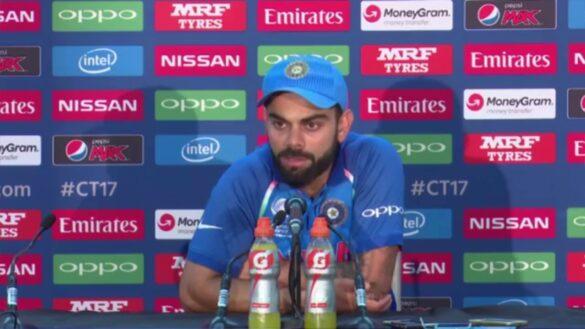कुलदीप यादव के खराब प्रदर्शन पर खुलकर बोले विराट कोहली, बताया क्या होंगे पहले मैच में टीम का हिस्सा 59