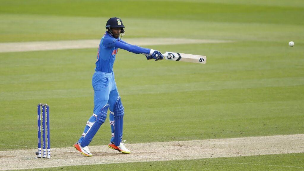 CWC 2019: भारतीय टीम के लिए एक्स फैक्टर है हार्दिक पांड्या 3
