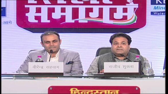 वीरेन्द्र सहवाग ने 2002 में भारतीय टीम के टीम मैनेजर की नियुक्ति पर उठाया सवाल, खोले कई राज 1