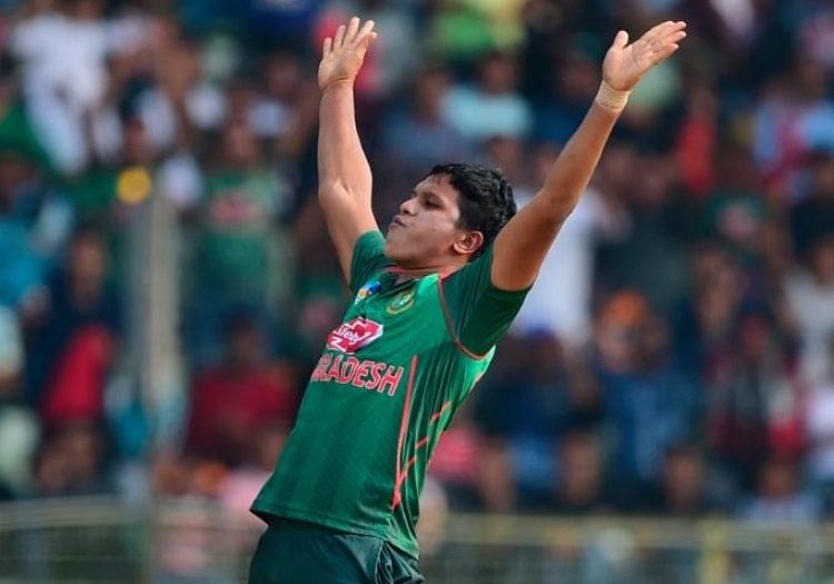 महेंद्र सिंह धोनी की अगुवाई में खेलना चाहता है यह बांग्लादेशी खिलाड़ी 1