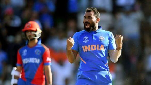 ICC WORLD CUP 2019: मोहम्मद शमी से पहले ये गेंदबाज विश्व कप में ले चुके हैं हैट्रिक, लिस्ट में एक और भारतीय 43