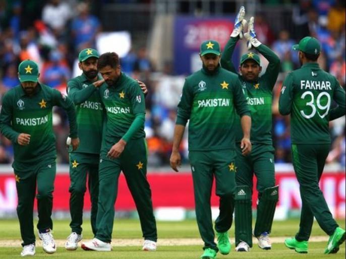 CWC 2019- अफगानिस्तान के खिलाफ करो या मरो के मैच में इन 11 खिलाड़ियों के साथ मैदान पर उतरेगी पाकिस्तान