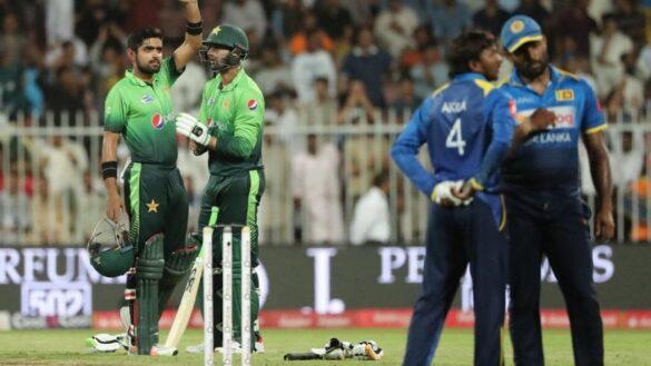 WORLD CUP 2019: SL vs PAK: श्रीलंका औरपाकिस्तान के मैच में बन सकते हैं यह अहम रिकार्ड्स 35