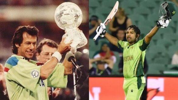 बासित अली ने पाकिस्तान की 1992 विश्व कप विजेता टीम पर मैच फिक्सिंग का लगाया आरोप 22