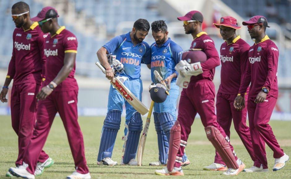 Image result for World Cup के बाद टीम इंडिया करेगी वेस्टइंडीज का दौरा