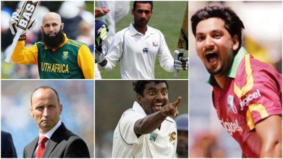 भारत में जन्मे यह दिग्गज खिलाड़ी जिन्होंने दक्षिण अफ्रीका, न्यूजीलैंड और इंग्लैंड जैसी टीमों का बढ़ाया मान 43