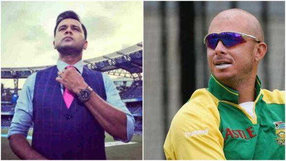 साउथ अफ्रीका की खराब बल्लेबाजी पर आकाश चोपड़ा ने बनाया हर्शल गिब्स का मजाक 21