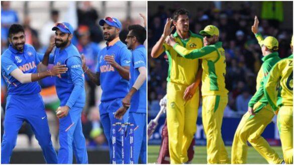 IND vs AUS: भारतीय टीम ने टॉस जीता पहले बल्लेबाजी करने का फैसला, विराट ने इन 11 को दी जगह 32