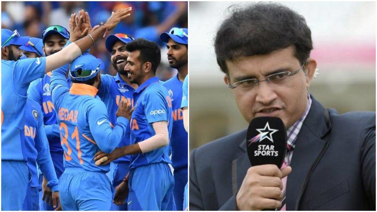 CWC 2019: पाकिस्तान के खिलाफ मुकाबले से पहले सौरव गांगुली ने भारतीय टीम को दी चेतावनी