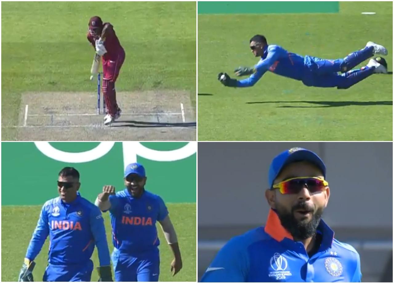 महेंद्र सिंह धोनी या सरफराज अहमद, आईसीसी ने पूछा किसका कैच सबसे बेहतर? फैंस ने दिया यह जवाब 2
