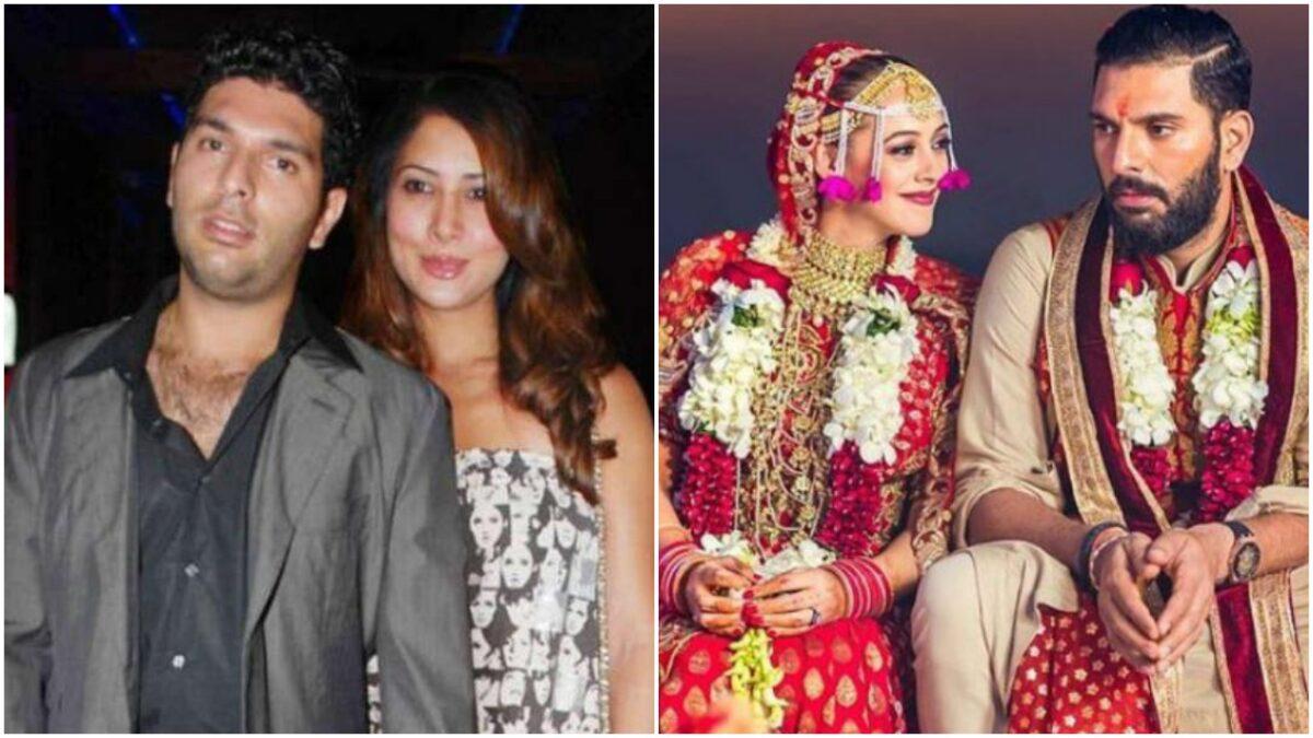 हेजल कीच से शादी से पहले इन बॉलीवुड अभिनेत्रियों के साथ रहा है युवराज सिंह का लव अफेयर