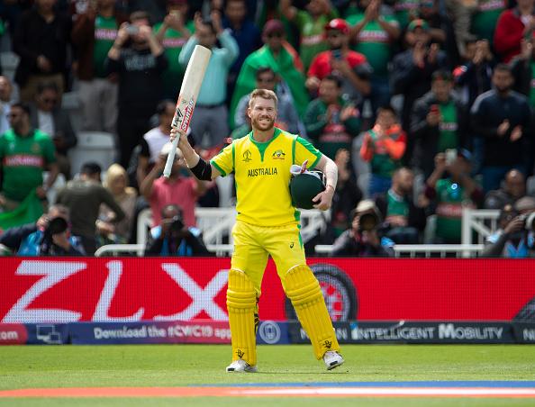 WORLD CUP 2019: ENG vs AUS: स्टैट्स: मैच में बने 14 बड़े रिकॉर्ड, एरोन फिंच ने की रिकार्ड्स की बारिश 4