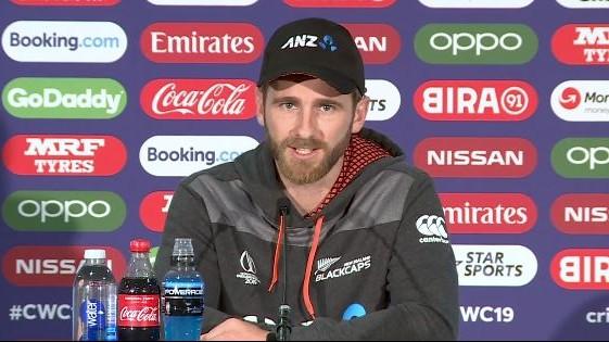 CWC 2019, NZvsSA: जीत के बाद केन विलियमसन ने इस खिलाड़ी को बताया अपनी टीम का एक्स- फैक्टर 1