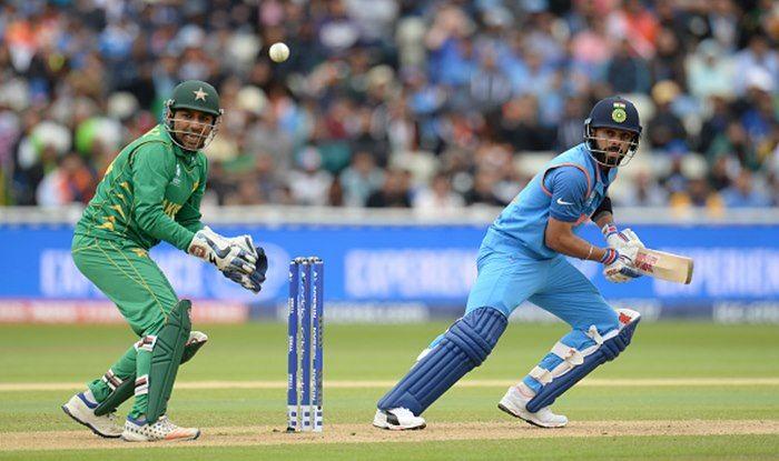 CWC 2019, INDvsNZ: मैच रद्द होने से विराट कोहली हुए निराश, पाकिस्तान के बारे में भी कह दी ये बात 3