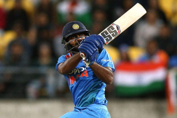 WORLD CUP 2019: इस खिलाड़ी को इंग्लैंड के खिलाफ नंबर 4 पर बल्लेबाजी करते देखना चाहते हैं कृष्णामचारी श्रीकांत 1