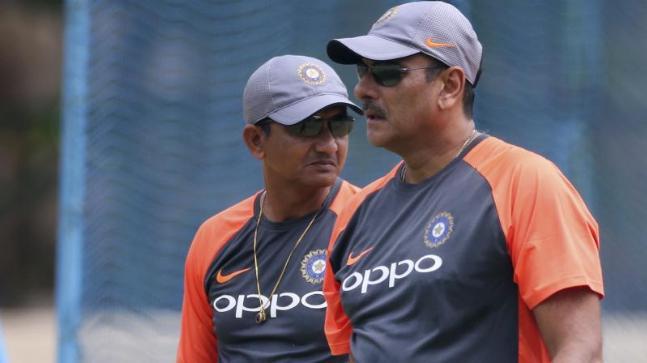 भारतीय टीम के कोच पद के लिए आवदेन लेगा बीसीसीआई, एक दो दिन में जारी की जाएगी तारीखें