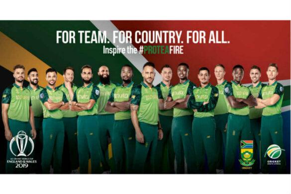 CWC19- भारत के खिलाफ मैच से पहले आई खुशखबरी, टीम का सबसे खतरनाक गेंदबाज हुआ चोटिल 25