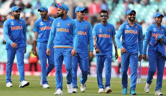 CWC19- भारतीय टीम को विश्व कप में जीत दिलाने के लिए फैंस कर रहे हैं पुरे देश में 'हवन' 1