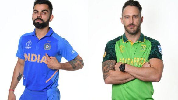 साउथ अफ्रीका ने जीता टॉस पहले बल्लेबाजी का फैसला, टीम इंडिया में लंबे समय बाद हुई इस खिलाड़ी की वापसी 29