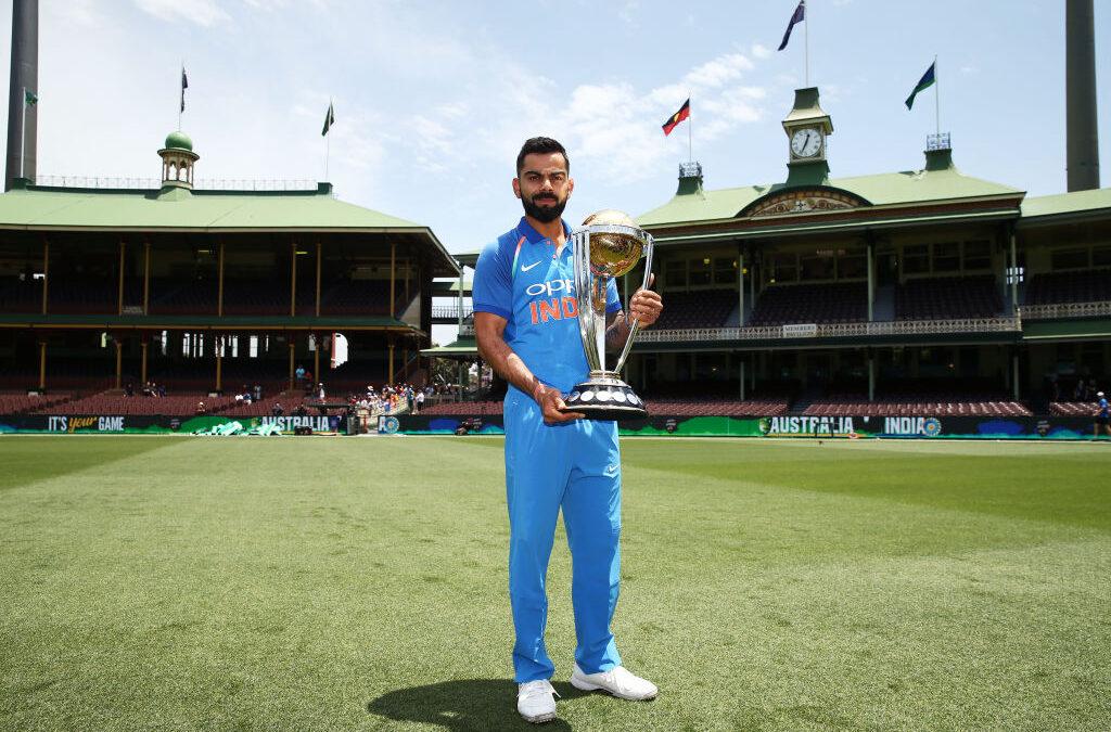 भारतीय टीम जीतेगी विश्व कप 2019, 2011 की भविष्यवाणी करने वाले अंकज्योतिष का दावा