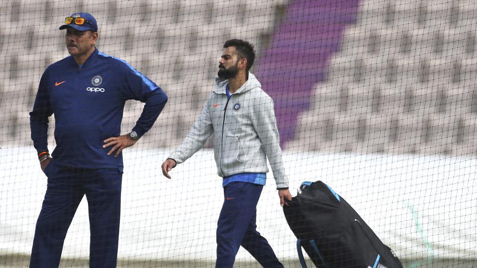 WORLD CUP: बीसीसीआई ने लिया हैरान करने वाला फैसला, कल स्वदेश लौटेंगे ये 2 भारतीय खिलाड़ी 1