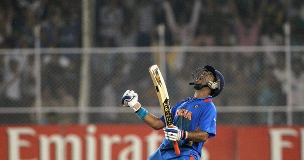 अंतरराष्ट्रीय क्रिकेट से संन्यास के बाद युवराज सिंह ने खोला अपनी कामयाबी का राज, बताया मूल मंत्र 4