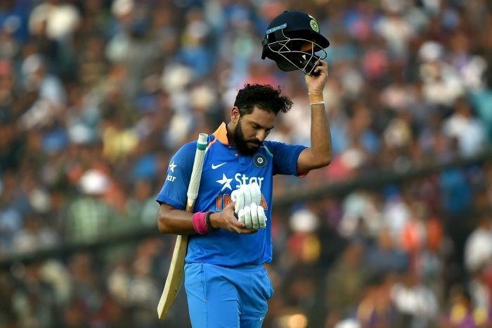 अंतरराष्ट्रीय क्रिकेट से संन्यास के बाद युवराज सिंह ने खोला अपनी कामयाबी का राज, बताया मूल मंत्र 3