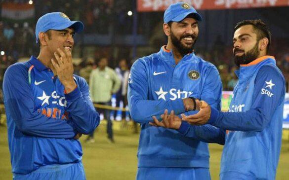 युवराज सिंह के संन्यास के बाद वजह आई सामने, इस कारण लंबे समय से नहीं मिल रहा था टीम इंडिया में जगह 6