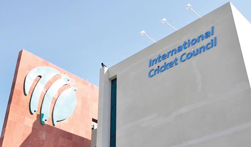 CWC 2019: गेंद लगने के बाद भी बेल्स नहीं गिरने पर आईसीसी ने जारी किया बयान, बताई ये कमी 3