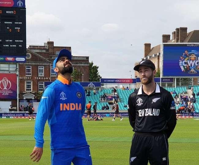 WORLD CUP 2019: इन 3 कारणों से न्यूज़ीलैंड दे सकता है सेमीफाइनल में भारत को शिकस्त