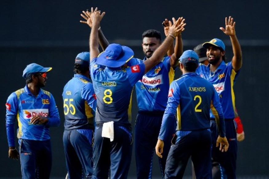 भारत के खिलाफ टी-20 सीरीज के दौरान श्रीलंकाई टीम के ये तीन खिलाड़ी कर सकते हैं मुश्किलें पैदा