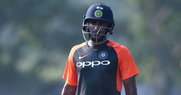 अंबाती रायडू की इस गलती की वजह से खत्म हो गया उनका करियर, नहीं तो विराट कोहली से बड़े बनते बल्लेबाज 23
