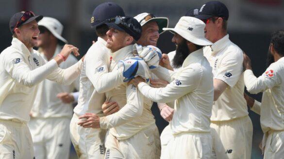 एशेज 2019: एजबेस्टन टेस्ट के लिए इंग्लैंड ने घोषित की अपनी टीम 6