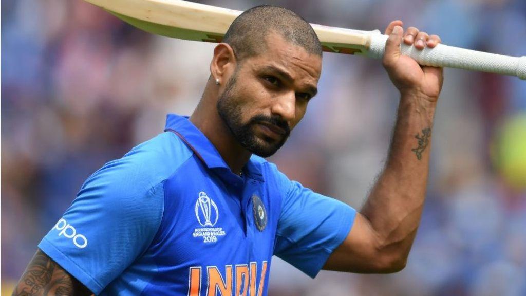 वेस्टइंडीज दौरे से पहले एनसीए पहुंचे शिखर धवन और विजय शंकर, फिटनेश की होंगी जाँच 1